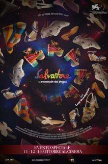 Salvatore - Il Calzolaio dei Sogni (2021) Poster