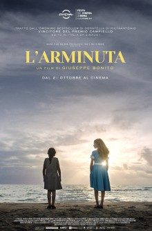 L'Arminuta (2021) Poster