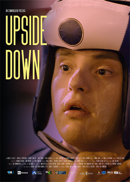 Upside Down (2021) Poster