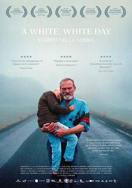 A White White Day - Segreti nella nebbia (2019) Poster