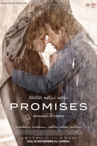 Promises (2021) Poster
